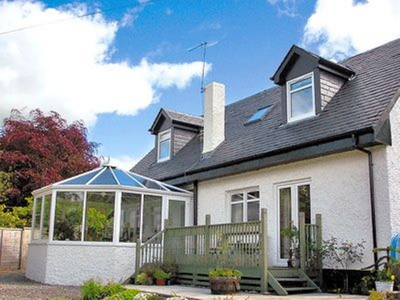 Brae Cottage, Argyll and Bute, Garelochhead