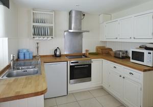 Sandbourne Cottage - Greenwood Grange, Dorset 3