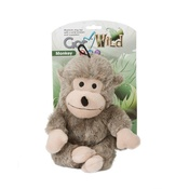 Gor Pets - Gor Wild Dog Toy - Monkey
