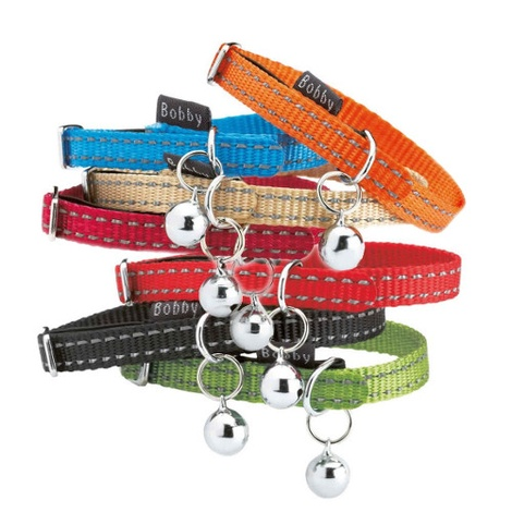 Safe Collection Cat Collar 2