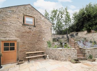 The Barn At The Inn, Derbyshire