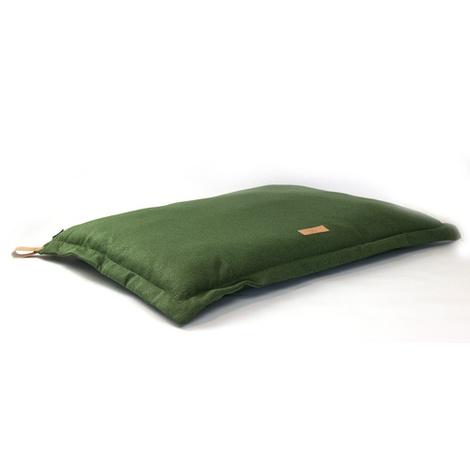 Stonewashed fabric cushion bed - Richmond 3