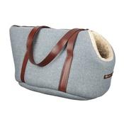 LoveMyDog - Rivington Tweed Pet Carrier