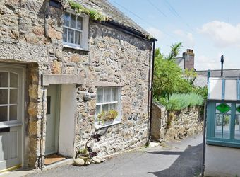 Green Man Cottage, Cornwall