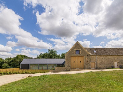 The Cotswold Barn, Gloucestershire, Cirencester