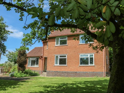 Springwell Cottage, Leicestershire, Lutterworth