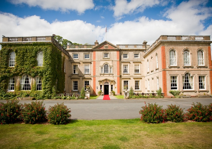 The Elms Hotel, Worcestershire 1