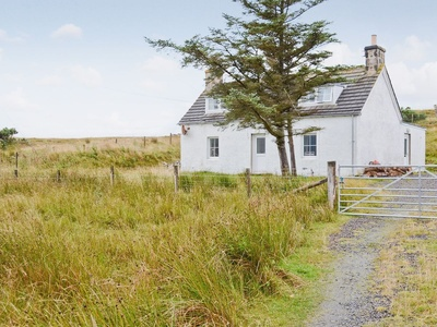 Coran Easan, Highland