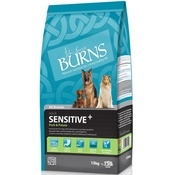 Burns - Sensitive Pork & Potato Dog Food