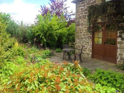 Swallow's Nest, Shropshire, Craven Arms