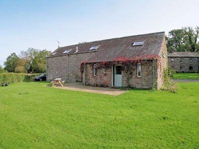 Haytongate Barn, Cumbria
