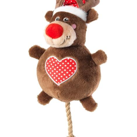 Rudolph snowball