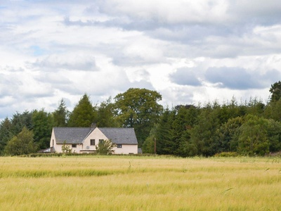 Bramble Cottage, Perth and Kinross, Meigle