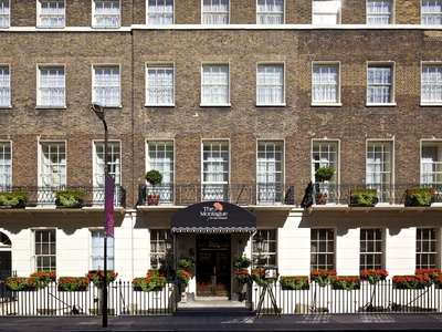 The Montague on the Gardens, London, London