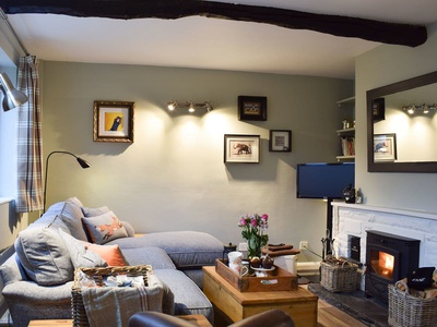 Ivy Cottage, North Yorkshire, Kettlewell