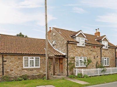 Shaws Cottage, North Yorkshire, Thornton Dale