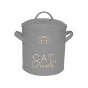 Banbury & Co - Cat Treats Storage Tin