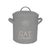 Banbury & Co - Cat Treats Storage Tin