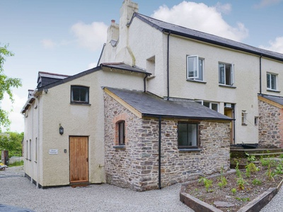 Rose Cottage, Cornwall, Crackington Haven
