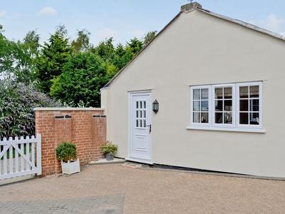 Belton Cottage, Lincolnshire, Tetford