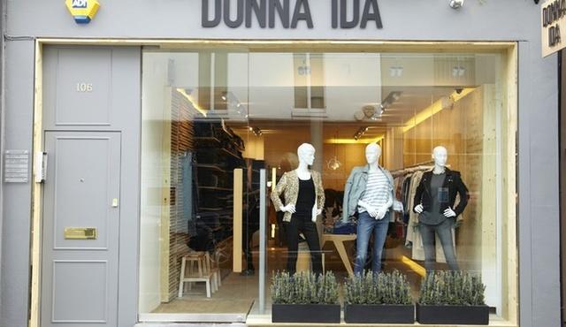 Donna Ida London