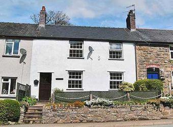 Bronhaul, Powys