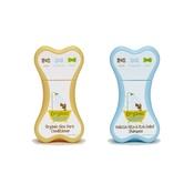 Organic Oscar - Holistic Bite Itch Shampoo & Aloe Vera Conditioner Set