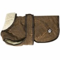 Waggles Fleece Dog Coat 2