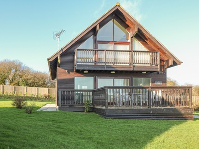 Willow Lodge, Retallack, Cornwall, St. Columb