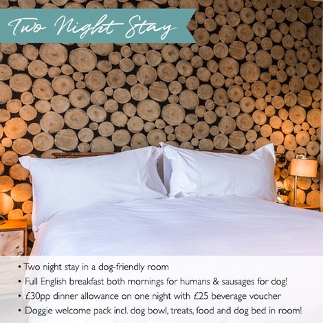 Widbrook Grange Exclusive Two Night Stay Voucher