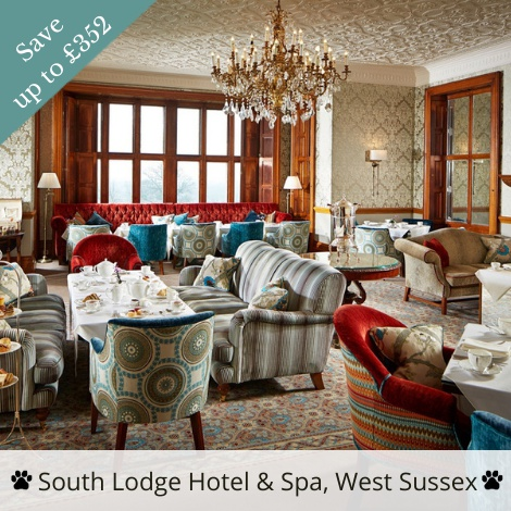 South Lodge Exclusive Two Night Stay Gift Voucher 2