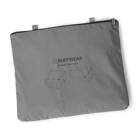 Ruffwear Dirt Bag Seat Cover 3