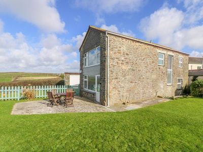 The Barn, Cornwall, Gunwalloe