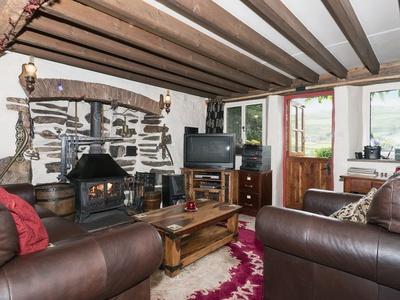 Ewe Tree Cottage, Cumbria, Ulpha
