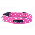 Minnie Clasp Dog Collar