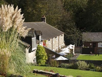 Sandbourne Cottage - Greenwood Grange, Dorset