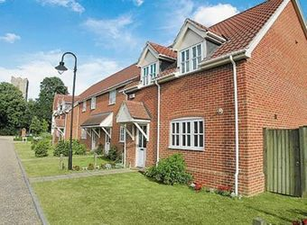 Dormers, Suffolk