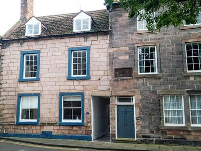 The Indigo House, Northumberland, Berwick-upon-Tweed