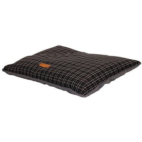 Tweed fabric cushion bed - Ascot 2