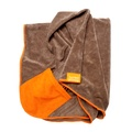 Microfibre Drying Towel with Pockets