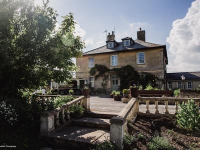 Widbrook Grange, Wiltshire