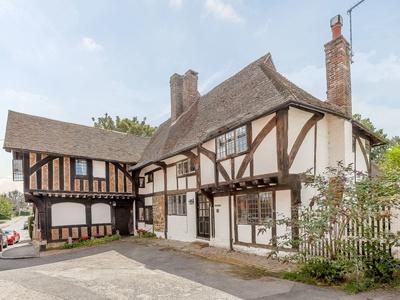 Pollard Cottage, Surrey