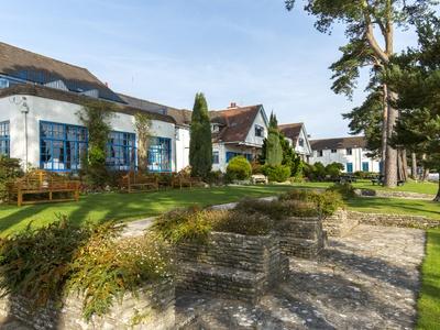 Knoll House, Dorset