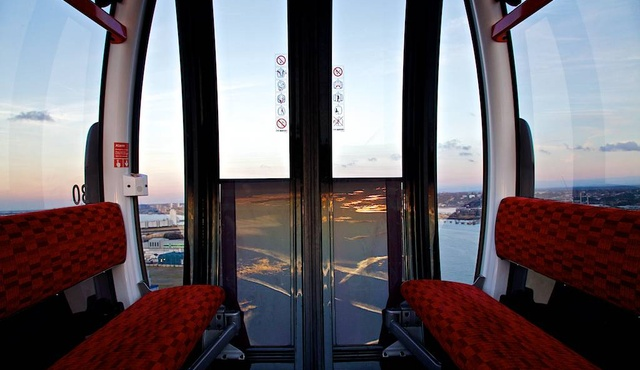 Emirates Air Line 4