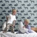 Animal Magic Wallpaper