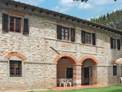 Villa Vivai, Florence