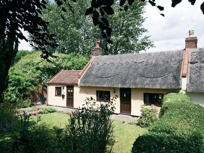 Rose Cottage, Norfolk, Catfield