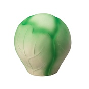House of Paws - Latex Squeaky Brussel Sprout Dog Toy