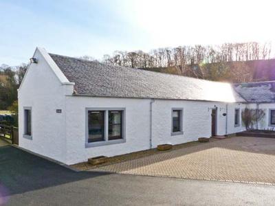 The Barn at Daldorch, Ayrshire, Mauchline