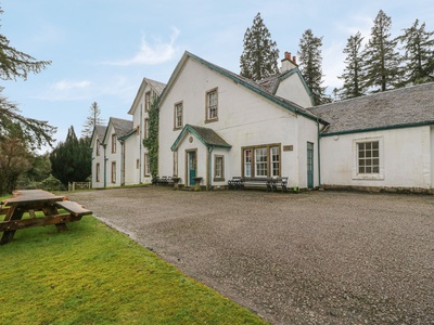 Ormidale House, Argyll and Bute, Colintraive